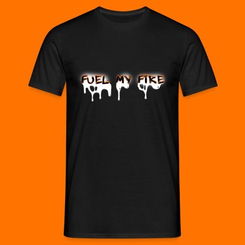 FMF splat logo png - Men's T-Shirt
