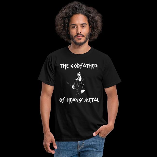 Godfather of Metal
