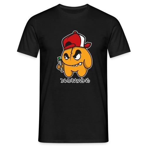 Graffiti Character - Men's T-Shirt