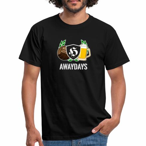 Awaydays - T-shirt Homme