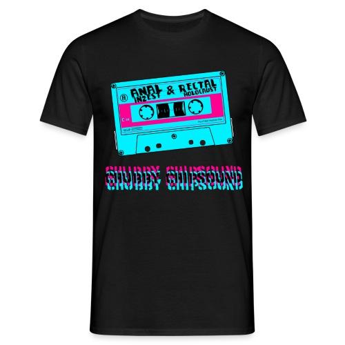 xxxxxxxxxx png - Männer T-Shirt