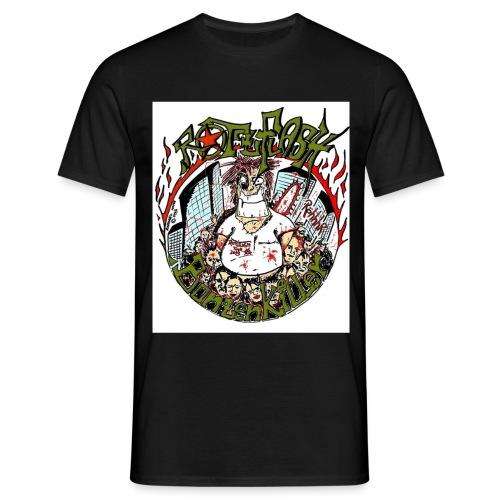 bonzenkiller shop - Männer T-Shirt