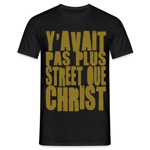 YPPSQCor - T-shirt Homme