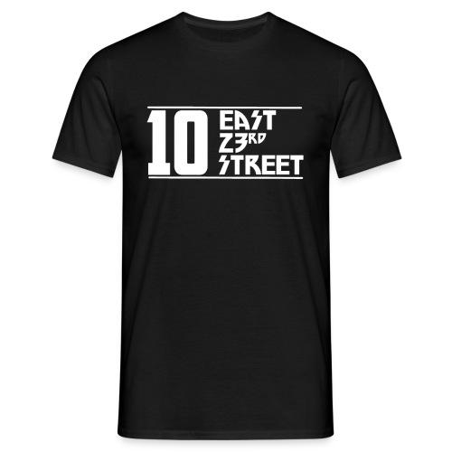 The Loft - 10 East 23rd Street - T-shirt herr