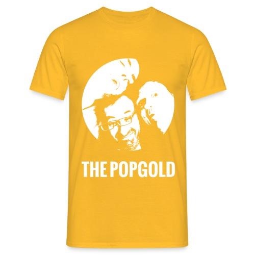 popper2 - Männer T-Shirt