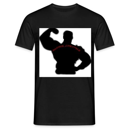 OstBoy - Männer T-Shirt