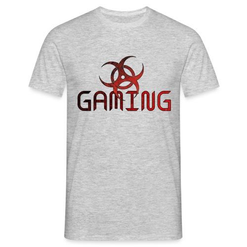gaming - Camiseta hombre