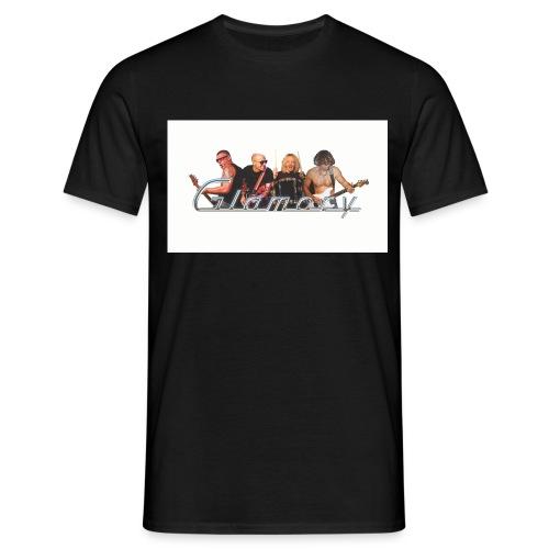 Logo groupe 2016x1209 jpg - T-shirt Homme
