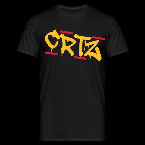 Crtz - Männer T-Shirt