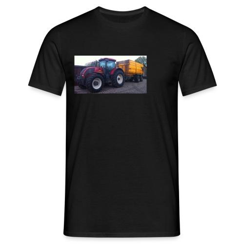 valtra shirt jpg - Männer T-Shirt