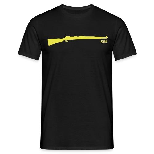 k98shirt4 - Men's T-Shirt