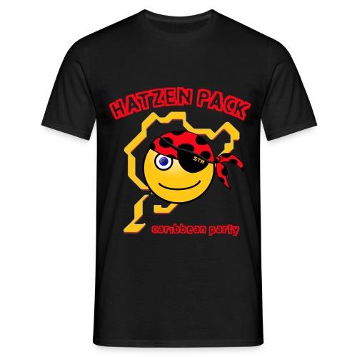 T Shirt 2015 png - Männer T-Shirt