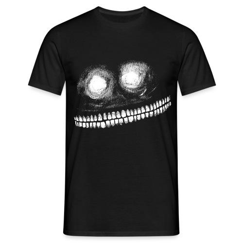 Killer Smile (White) - Men's T-Shirt