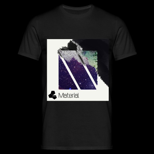 Material Cover - Men's T-Shirt