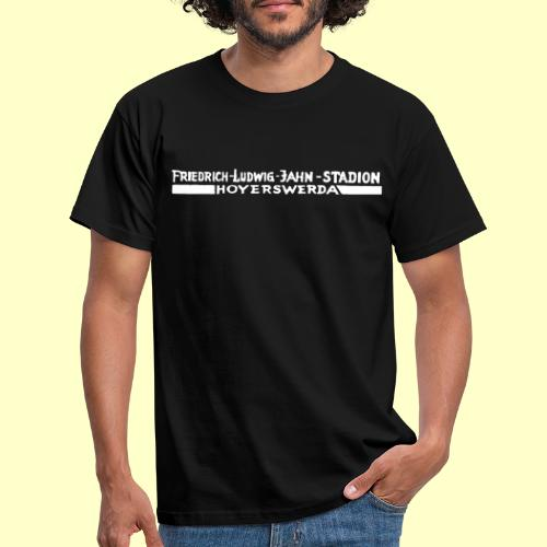 jahnstadion - Männer T-Shirt
