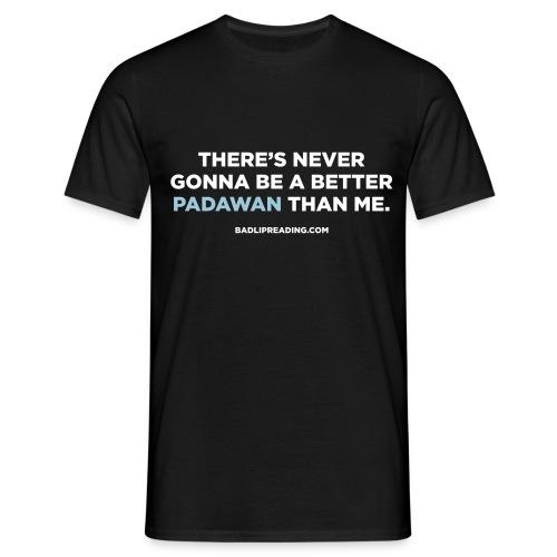 padawan - Men's T-Shirt
