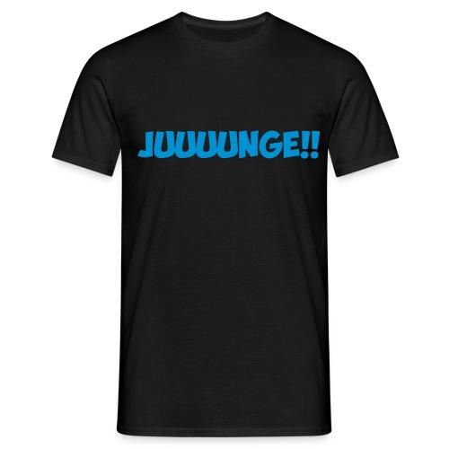 nwkd juunge - Männer T-Shirt