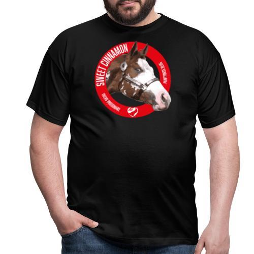 SWEET CINNAMON - Maglietta da uomo