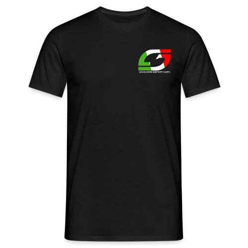 gITAL png - T-shirt Homme