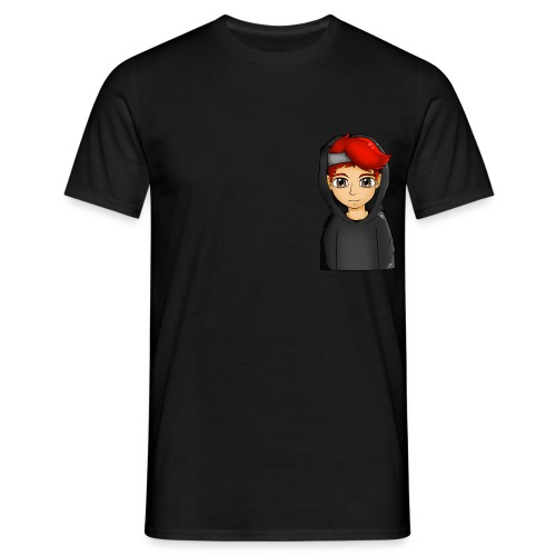 truc Suédois - T-shirt herr