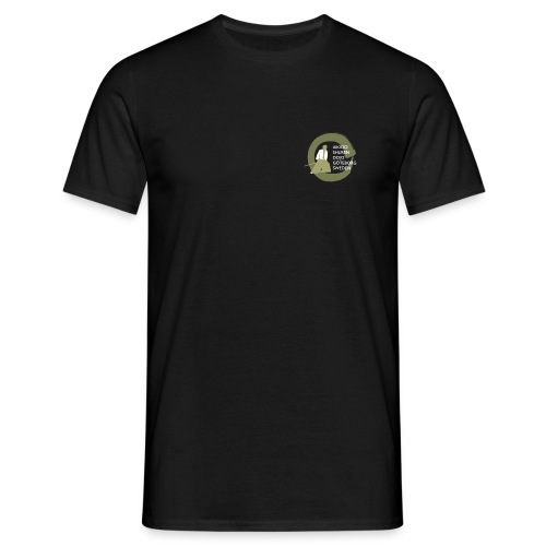 LoggaTransparent copy - T-shirt herr