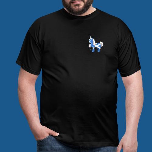 The Scotsman - Men's T-Shirt