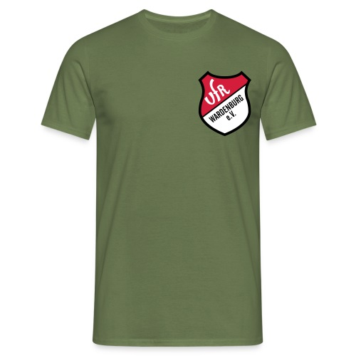 vfr_old_original - Männer T-Shirt