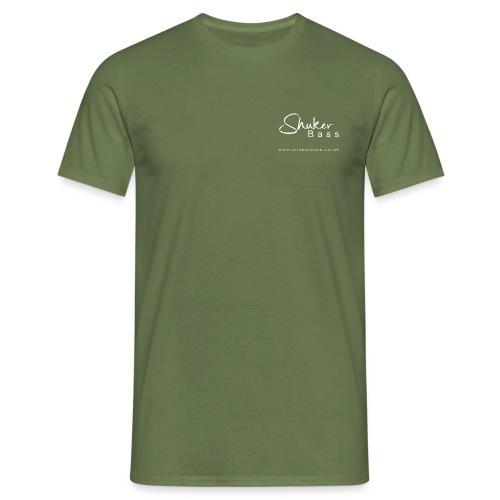 shukertswhite - Men's T-Shirt