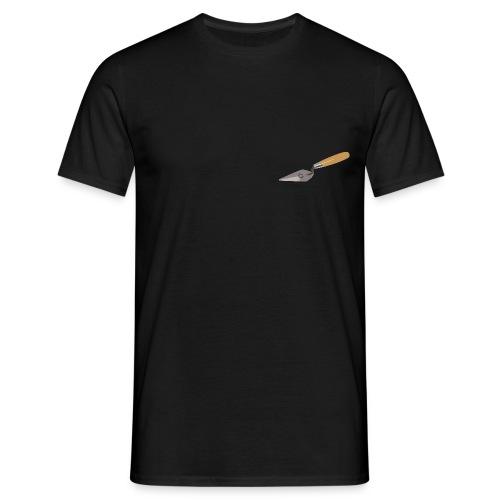 Archaeologist in action - Männer T-Shirt
