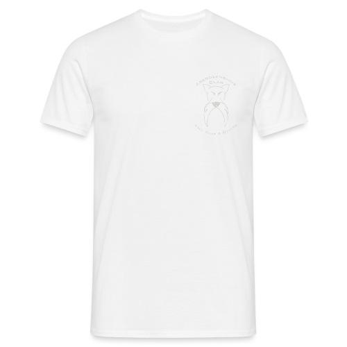 aberclan grey shop - Men's T-Shirt