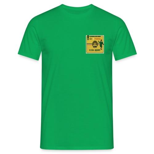 Eek a Mouse Kevin Barry - Men's T-Shirt