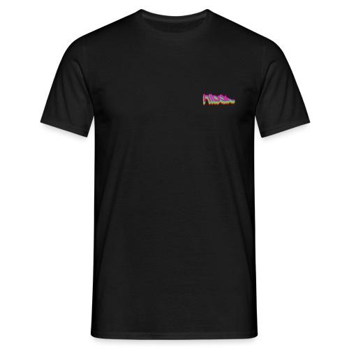hlbak logo - T-shirt Homme