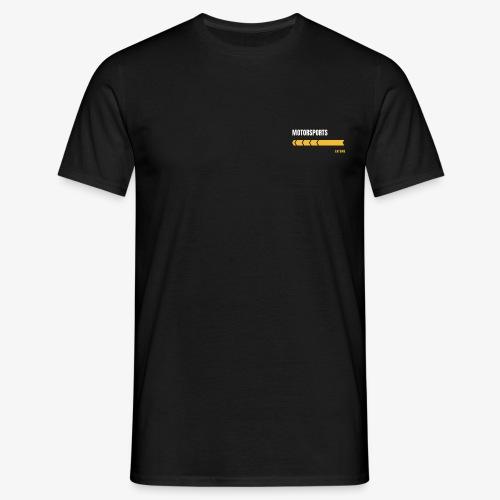 Motorsports Extreme - T-shirt Homme