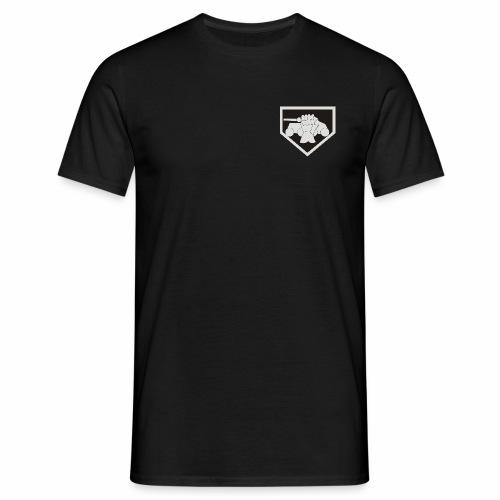 psm - Miesten t-paita