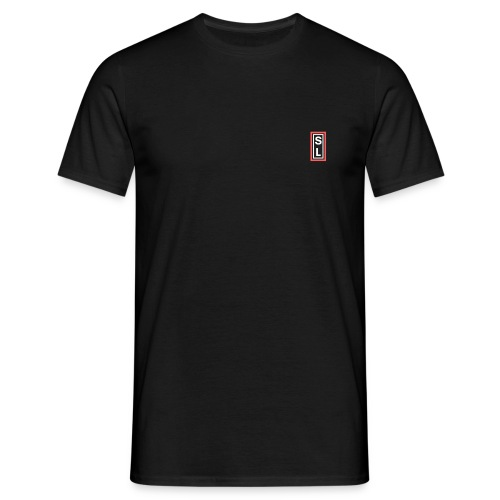 stealth Land official Logo - Men's T-Shirt