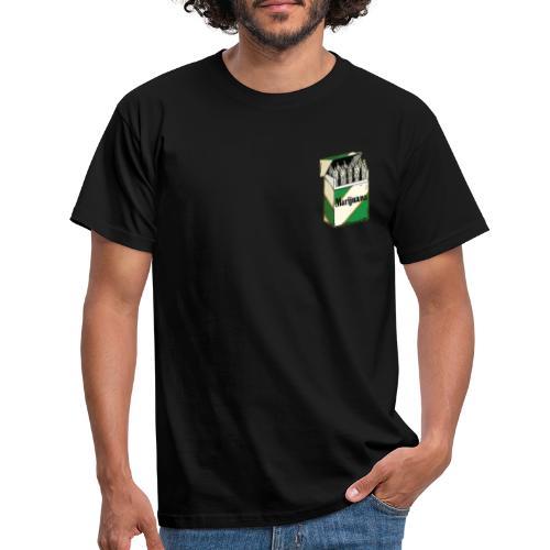 Marijuana MD - Camiseta hombre
