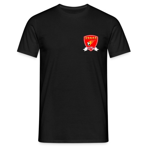 JolleyTV icon - Men's T-Shirt