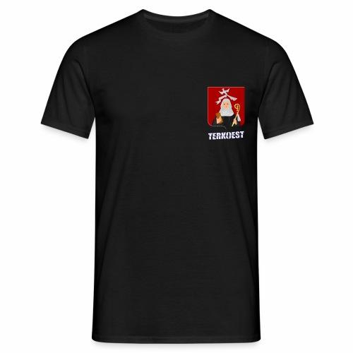Holy 'Terkoest' - Mannen T-shirt