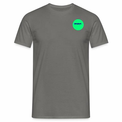 Design xStrafwerk - Mannen T-shirt