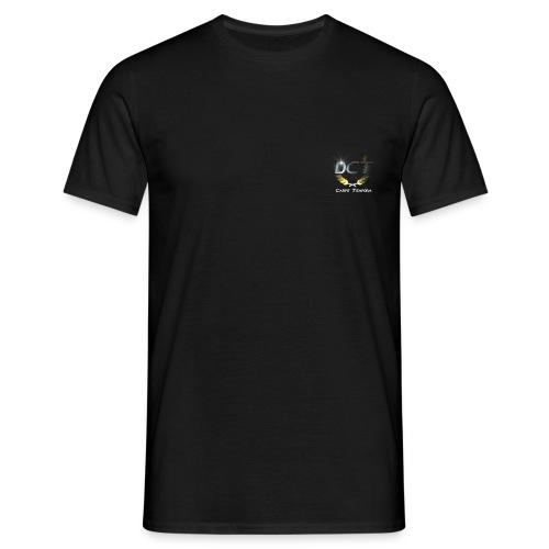 DCT_LOGO - Männer T-Shirt