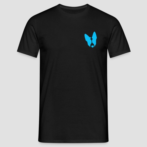 Samdais Logo - Men's T-Shirt
