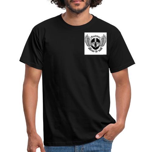 RoadStar - T-shirt Homme