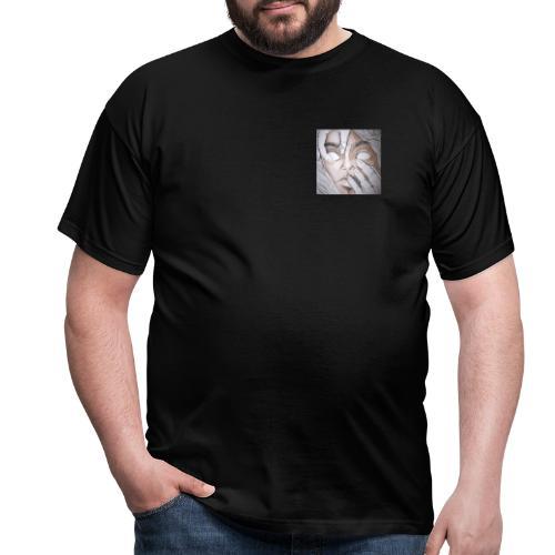Invisible - Koszulka męska
