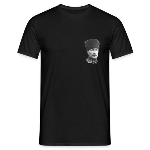 atatürk 8 - Männer T-Shirt