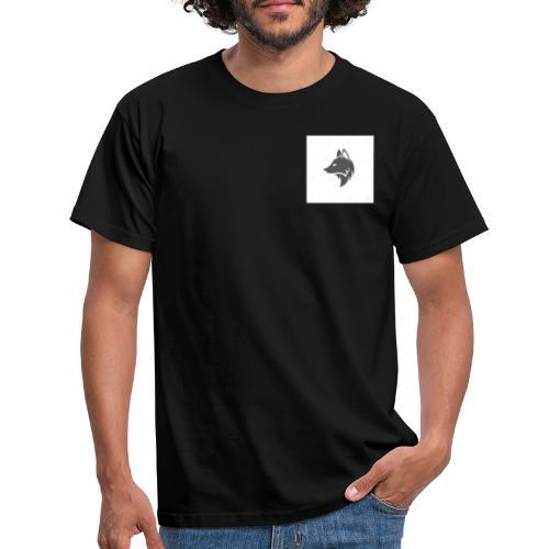 h - Herre-T-shirt
