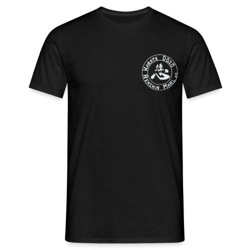 vereinslogow - Männer T-Shirt
