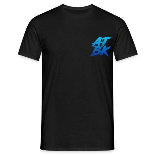 ATB Gradient - Men's T-Shirt