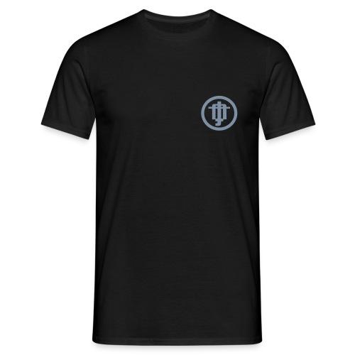 steiffflogoglatt - Männer T-Shirt