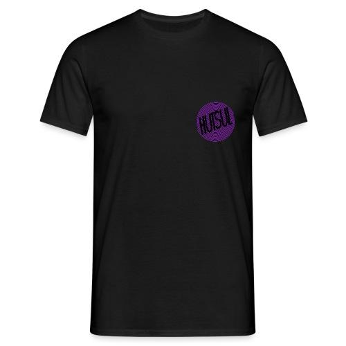 Hutsul Spiral Logo - T-shirt Homme