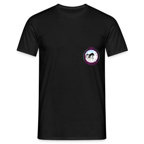 1001 Nordiques - T-shirt Homme